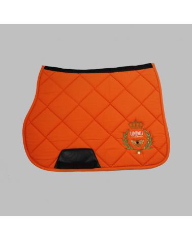 Tapis Royal orange édition...